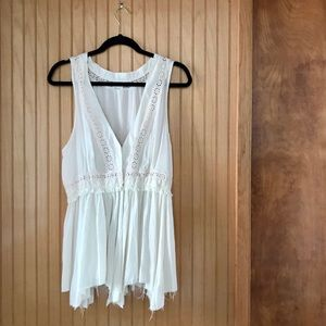 Free People | sleeveless top